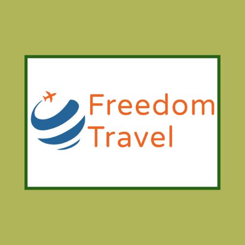 FreedomTravel Logo