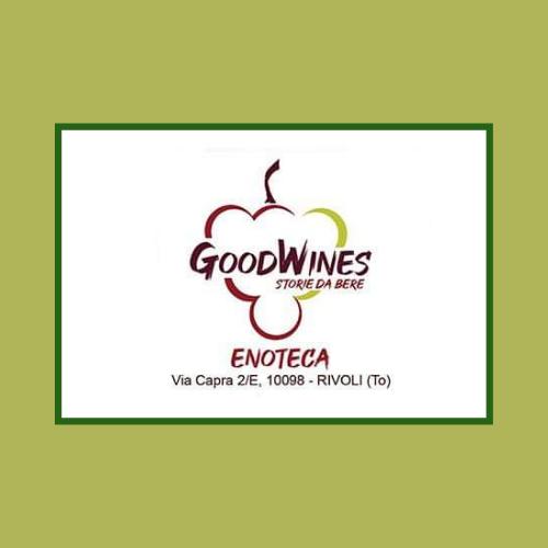 Good Wines storie da bere