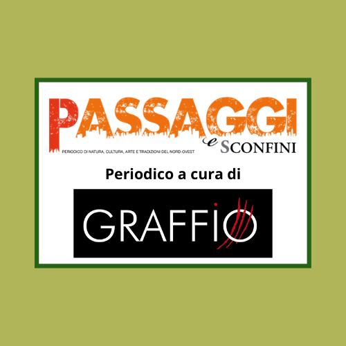 Passaggi e Sconfini Graffio Editore