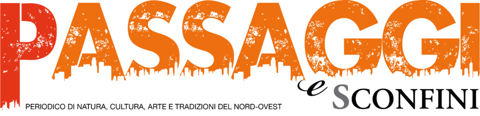 PassaggieSconfini Logo